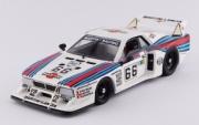 Lancia Beta Monte Carlo Turbo #66 24H du Mans  1/43