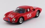 Ferrari 250 LM #136 Targa Florio  1/43