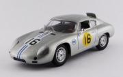 Porsche 356 B Abarth 1er 3 Hrs Daytona  1/43