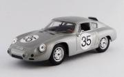 Porsche 356B Abarth #35 1er GT 1.6 24H du Mans  1/43