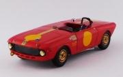 Lancia . F&M Special HF Prova - en résine 1/43