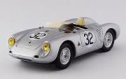 Porsche 550 RS #32 5ème 24H du Mans  1/43