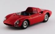 Ferrari 250 LM Spyder rouge LM spyder rouge 1/43