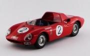 Ferrari 250 LM Spyder #2 1er classe S2.0  1/43