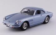 Ferrari 330 GTC bleu métallisé GTC bleu métallisé 1/43