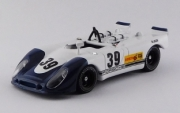 Porsche 908/02 Flunder #39 Interseries Norisring  1/43