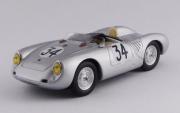 Porsche 550 RS 10ème 24H du Mans  1/43
