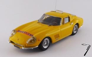 Ferrari 275GTB/4 Safety Car Goodwood Revival GTB/4 Safety Car Goodwood Revival 1/43