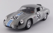 Porsche 356 B Carrera Abarth GTL #58  12H de Sebring  1/43