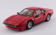 Ferrari 380 GTB version America rouge GTB version America rouge 1/43