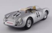 Porsche 550 RS #44 8ème 12Hr Sebring  1/43