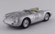 Porsche 550 RS #22 1er 10Hr de Messine (Italie)  1/43