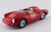 Porsche 550 RS #86 Governator's Trophy  1/43