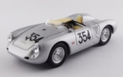 Porsche 550 RS #354 Mille Miglia  1/43