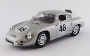 Porsche Carrera Abarth #48  7th 12 H de Sebring  1/43