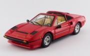 Ferrari 308 GTS - Magnum P.I. GTS - Magnum P.I. 1/43