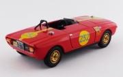 Lancia Fulvia F&M Special HF #252  1/43