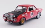 Lancia Fulvia Coupe 1.6 HF - 1er Monte Carlo  1/43