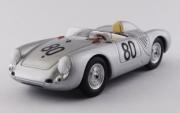 Porsche 550 RS  Scarlatti / Barth - #80  1/43