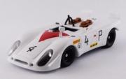 Porsche 908/02 Flunder - #4  2eme 1000 Km Nurburgring  1/43