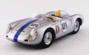 Porsche 550 RS #109 - 4eme Nassau Mémorial Trophy Race  1/43