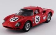 Ferrari 250 LM #23 - 24H Daytona  1/43