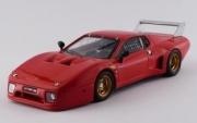 Ferrari 512 BB LM Cerchi Campagnolo  1/43
