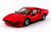Ferrari 308 GTB - Voiture de Clint Eastwood GTB - Voiture de Clint Eastwood 1/43