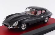 Jaguar . Personal car Diabolik 1/43