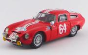 Alfa Romeo TZ1 #64 - 1er Critérium des Cèvennes   1/43