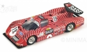 Sauber SHS C6 BASF #19 24h Le Mans  1/43