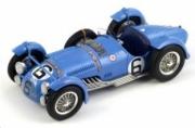 Talbot Lago T26 GS #6  24H Le Mans  1/43