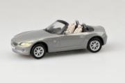 BMW . Cabriolet 1/43