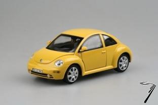 Volkswagen . S Turbo 1/24