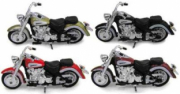 Yamaha Roadster  XV 1600 - variables colors - sold x1  1/43