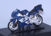 Yamaha YZF-R1 various colors  1/43