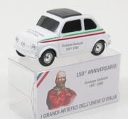 Fiat . Giuseppe Garibaldi - le héros des 2 mondes 1/43