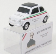 Fiat . Giuseppe Mazzini - le créateur 1/43