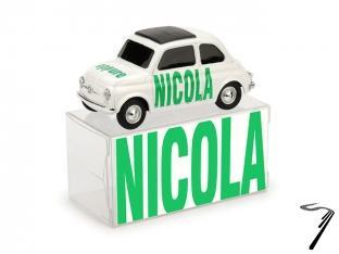 Fiat . Nicola 1/43