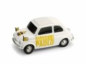 Fiat . Giovanni Paolo - Beato Lui 1/43