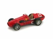Ferrari 500 F2 1er GP Grande-Bretagne  1/43
