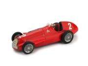 Alfa Romeo 159 9ème GP Belgique Champion du Monde  1/43