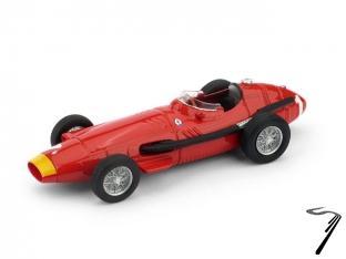 Maserati 250 F 1er GP Allemagne  1/43