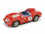 Ferrari 250 Testa Rossa TR60 #11 1st 24H du Mans  1/43