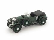 Bentley Speed Six #8 24H du Mans  1/43