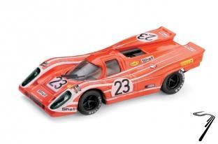 Porsche 917K #23 1er 24H Le Mans  1/43