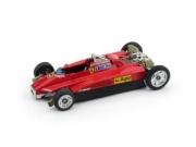 Ferrari 126 C2 T-car - version transport  1/43