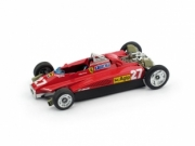 Ferrari 126 C2 - version transport  1/43