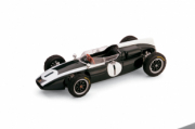 Cooper T53 Bristish GP World Champion  1/43