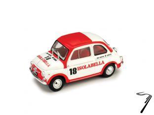 Fiat . D 18 Isolabella 1/43